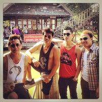 Photo taken at Phanon Resort Pattaya by Richie d. on 12/27/2012
