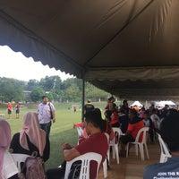 Photo taken at Majlis Sukan Negara by Aslam . on 12/18/2016