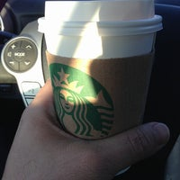 Photo taken at Starbucks by Eric C. on 3/4/2013