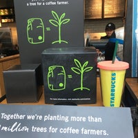 Photo taken at Starbucks by Keith M. on 5/6/2016
