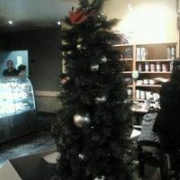 Photo taken at Starbucks Coffee by Rodrigo M. on 11/5/2012
