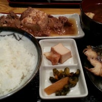 Photo taken at 上総屋 by GOGOGO! on 1/21/2013