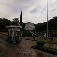 Photo taken at Universitas Pendidikan Indonesia (UPI) by M. U. on 4/7/2013