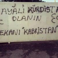 Photo taken at Reşitpaşa by Berke S. on 7/25/2016