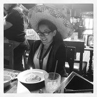 Photo taken at El Torito by Grace G. on 4/22/2014