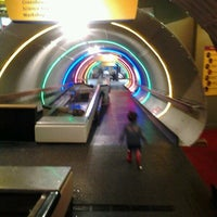 Photo taken at Brooklyn Children's Museum by Nelle W. on 10/24/2012