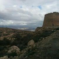 Photo taken at Torre de Mesa Roldán by Domingo G. on 2/20/2016