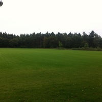 Photo taken at Goyer Golf & Country Club by Cori T. on 9/15/2013