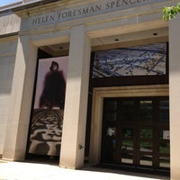 Photo taken at Spencer Museum Of Art by Mindie P. on 5/14/2013