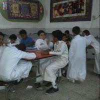 Photo taken at مدرسه عمار بن ياسرالابتدائيه by Mazen S. on 9/17/2012