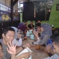 Photo taken at Gubug Sambal & Sambal by Ryan N. on 11/1/2012
