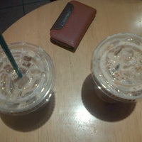 Photo taken at Starbucks by Pranata S. on 7/7/2013