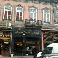 Photo taken at Armazém do Caffé by André M. on 9/24/2012