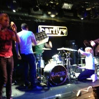 Photo taken at Barfly by Simon M. on 1/4/2013