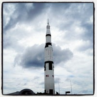 Photo taken at U.S. Space and Rocket Center by JoMarie W. on 5/22/2013