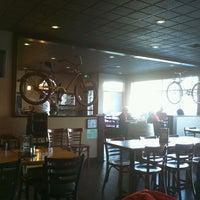 Photo taken at Elliott Bay Pizza & Pub by Dj Omar B on 4/24/2013