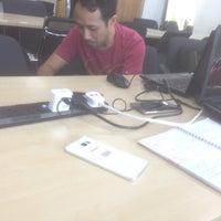 Photo taken at Wisma Celcom (MHS), PJ by AhmadAkmal on 9/6/2016