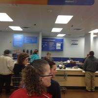 Photo taken at Walmart Supercenter by Dave R. on 1/5/2013