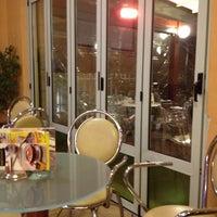 Photo taken at Capani by Ali M. on 12/1/2012