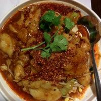 Photo taken at Szechuan Gourmet by Nameet P. on 8/7/2014