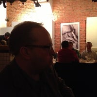 Photo taken at Paparazzi by Stefan E. on 12/14/2012