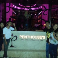 Photo taken at Penthouse's International Business Club by Guz Harianto S. on 4/6/2013