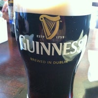 Photo taken at Ri Ra Irish Pub and Restaurant by Kszaf4 on 11/24/2012