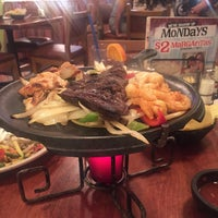 Photo taken at Acapulco Mexican Restaurant by Nathan W. on 3/27/2015