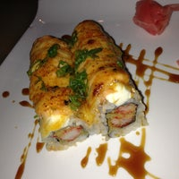 Photo taken at Miyako Japanese Steakhouse by Audra L. on 4/11/2013