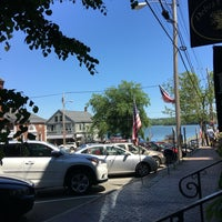 Photo taken at Wiscasset, ME by Keith D. on 6/18/2016
