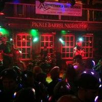 Photo taken at Pickle Barrel Nightclub by Mario V. on 11/11/2012