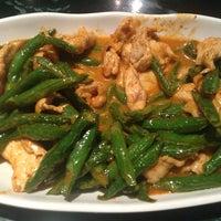 Photo taken at Original Thai Restaurant by Champ D. on 9/30/2014
