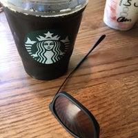 Photo taken at Starbucks by Pouya E. on 4/20/2016
