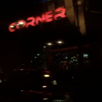 Photo taken at Corner Club by Lieee ♡. on 9/18/2012