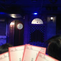 Photo taken at Theatre 3 by Nathan V. on 7/13/2013