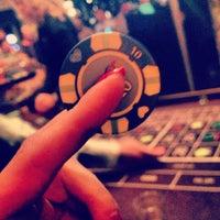 Photo taken at Holland Casino by Olga S. on 6/27/2013