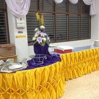 Photo taken at Tambon Administrative Organization Mae Pa by Pada C. on 2/7/2013