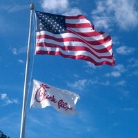 Photo taken at Chick-fil-A Beach & Hodges by Victor C. on 12/10/2012