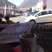 Photo taken at Vida e Caffè by Sebastiaan v. on 10/21/2014