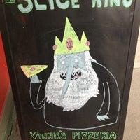 Photo taken at Vinnie's Pizzeria by Jon Michael A. on 3/1/2013