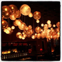 Photo taken at Marble Lane at Dream Downtown by Keshav L. on 1/6/2013