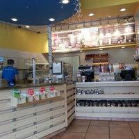 Photo taken at Robeks Fresh Juices & Smoothies by Allan M. on 1/29/2013