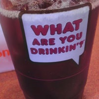 Photo taken at Dunkin' Donuts by ✈--isaak--✈ on 3/12/2013