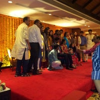 Photo taken at IVY Restaurant & Banquets by Ashish G. on 12/23/2012