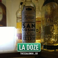 Photo taken at La Doze by Alexander S. on 1/21/2013