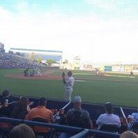 Photo taken at Avista Stadium by Kelly L. on 7/16/2015