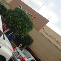 Photo taken at Walmart by Markcore G. on 8/4/2013