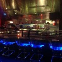 Photo taken at Moira Sushi Bar & Kitchen by JASON K. on 11/4/2012