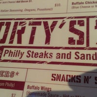 Photo taken at Shorty's by Ken F. on 4/27/2013