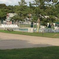Photo taken at Brewster Green Resort by Nancy P. on 9/14/2013